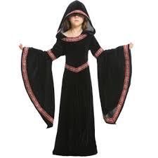 <b>Halloween Costume Dresses Decompression</b> For Kids Girls ...
