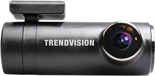 <b>Видеорегистратор TrendVision TUBE 2.0</b> Wi-Fi, черный