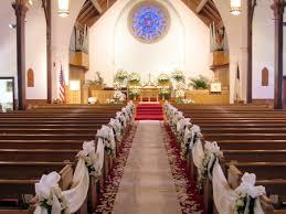 Kết quả hình ảnh cho lễ cưới trong nhà thờ