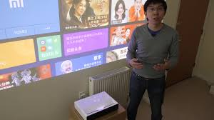 "<b>Xiaomi</b> Short-Throw <b>Laser Projector</b> Review: <b>150</b>"" TV for Only $1800 ..."