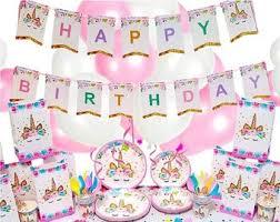 <b>Unicorn birthday decorations</b>   Etsy