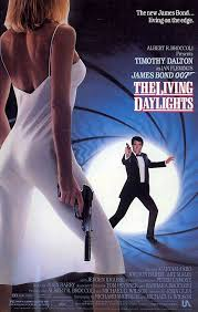 【動作】黎明生機線上完整看 The Living Daylights