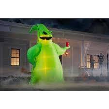 <b>Halloween</b> Inflatables - Outdoor <b>Halloween Decorations</b> - The <b>Home</b> ...