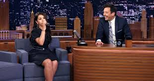 Alessia Cara sings Amy Winehouse, Alanis Morissette impressions ...