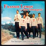 Frankie Lymon & the Teenagers Rock album by Frankie Lymon