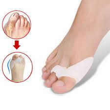 <b>1Pair</b> Hallux Valgus Corrector <b>Bone</b> Thumb <b>Orthotic Orthopedic</b> ...