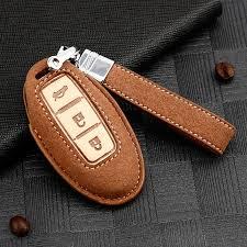 <b>Чехол для ключа</b> автомобиля, защита для Nissan Qashqai J10 ...