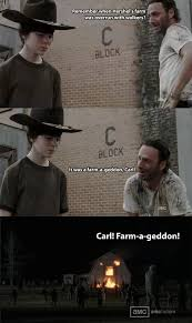 The 19 Greatest Dad Jokes From Rick Grimes via Relatably.com