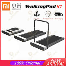 Original Xiaomi <b>WalkingPad R1 Treadmill 2</b> in 1 Smart Fitness ...