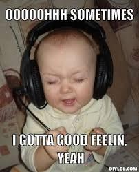 Baby Dj Meme Generator - DIY LOL via Relatably.com