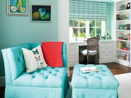 country living room ci allure:  ci allure of french and italian decor blue corner chair ottoman pg xjpgrendhgtvcom