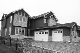 Building Construction Company Calgary   Paramount HomesModern House Plans in Calgary