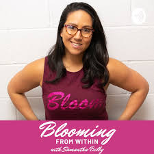 Blooming From Within