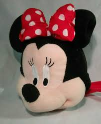 <b>Disney Minnie Mouse</b> ручная сумка ~ молния <b>кошелек</b>   eBay
