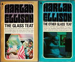 critics at large harlan ellison at a primer sleepless nights in the procrustean bed 1984 an enticing and wide ranging book of essays gifted to me by good friend bram eisenthal on the occasion of