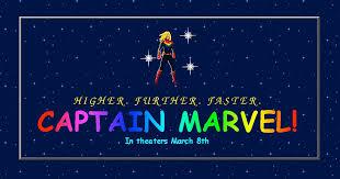 <b>Captain Marvel</b> | Trailer & Official Movie Site