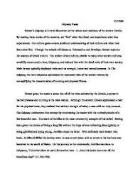 essay on personality traits  wwwgxartorg odysseus character traits gcse english marked by teachers comodysseus character traits