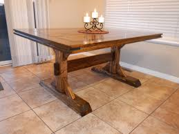 Pedestal Dining Table Rustic Pedestal Dining Table 16 With Rustic Pedestal Dining Table