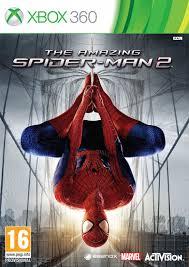 The Amazing Spider-Man 2 RGH + DLC Xbox 360 Español [Mega+] Xbox Ps3 Pc Xbox360 Wii Nintendo Mac Linux