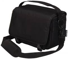 <b>Сумка</b> для фотокамеры <b>Olympus OM</b>-<b>D</b> Shoulder <b>Bag</b> L