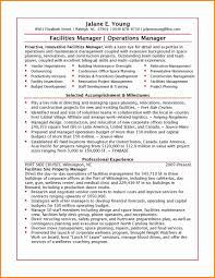 it manager cv sample ledger paper operations manager professional resume sample