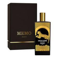<b>African Leather Eau</b> de Parfum de <b>MEMO</b> ≡ SEPHORA