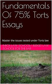 essays on the law of nature buy the nature of  torts essays  law school e book e