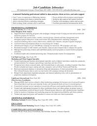 resume market research analyst resume market research analyst resume template