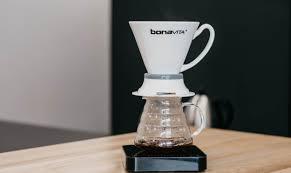 Руководство по приготовлению <b>кофе</b> в иммерсионной <b>воронке</b>