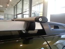 <b>Багажник</b> на <b>широкие</b> рейлинги INTER для Nissan Pathfinder R51 ...