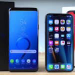 Galaxy S9+ Vs. iPhone X Real-life Speed Test: A Huge Upset We Didn't See Coming