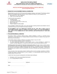 emirates pre employment medical examination form pdf docdroid