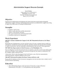 sample resume for executive administrative assistant sample resume for executive administrative assistant best executive assistant resume example livecareer administrative assistant objective resume