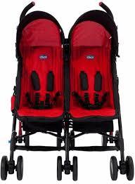 Купить <b>chicco Echo Twin Stroller</b> (07CO1249g) - прогулочная ...