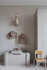 gray girls room white