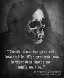 death quotes | Quotes