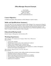 management skills resume resume format pdf management skills resume resume management skills time management skills resume