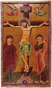 Image result for The five wounds of Christ