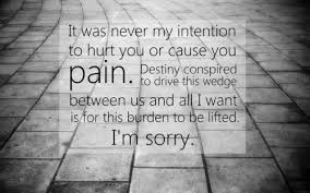 40 I'm Sorry Quotes for Him | herinterest.com