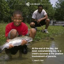Parental Engagement Can Change Your Child's Life | via Relatably.com