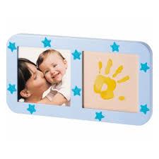 Звездная <b>рамочка Baby Art</b> 34120102 с отпечатком — купить в ...