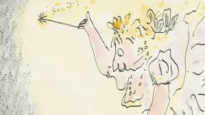 Image result for royalty free roald dahl cinderella