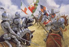 「last Battle of Stoke Field」の画像検索結果