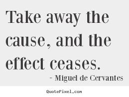 From Miguel De Cervantes Quotes. QuotesGram via Relatably.com