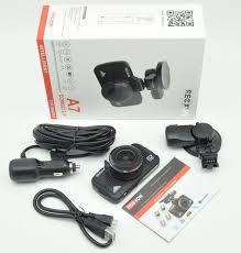 Автомобильный <b>видеорегистратор Recxon A7</b> GPS / Glonass ...