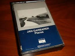 <b>JAN GARBAREK</b> : <b>Places</b> - 1978 ECM Cassette Tape | eBay