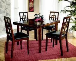 4 Piece Dining Room Sets Canterbury Traditional Extending Dining Table And 4 Chairs Saving