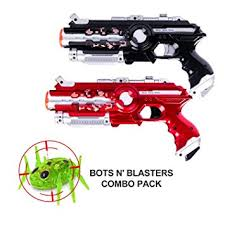 Aomeiqi <b>Infrared Laser Tag</b> Sets, Laser Guns Toy Blasters Game for ...
