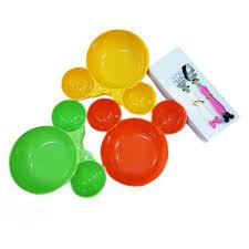 Kids Children High Quality Eating Dining Bowl <b>Spoon</b> Fork <b>Set</b> ...