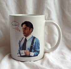 office coffee mugs. office space coffee mug cup uh yeah initech bill lumbergh special edition gift ebay mugs e